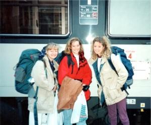 1991 Europe